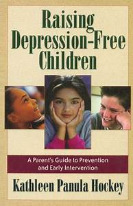 Child Depression And What Parents Can Do