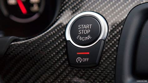 how to start and stop a car youtube what happens if you push the start button while driving
