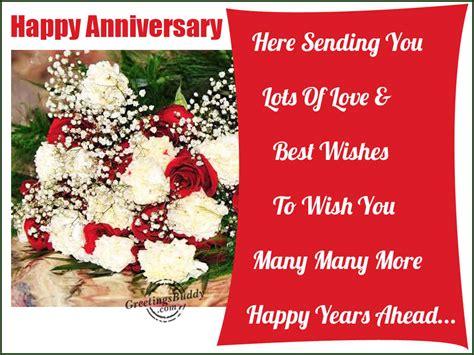 sending  lots  love   wishes   anniversary greetingsbuddycom