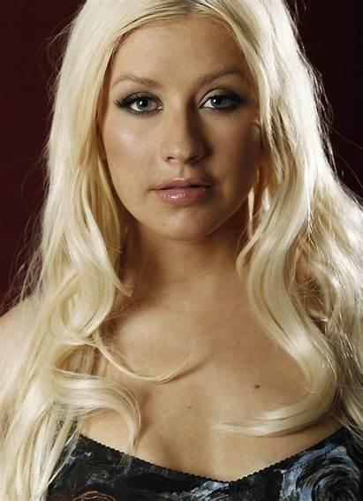 Aguilera Christina Burlesque Celebridades Factor Zonder Performs