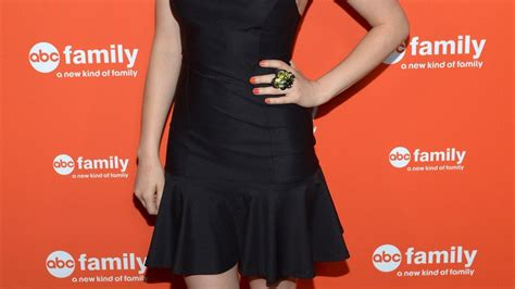 Anastasia: Lucy Hale | Entertainment Tonight