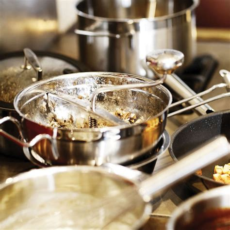 rosle stainless steel food mill cutlery