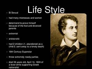 Lord Byron Quotes | Auto Design Tech