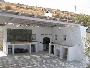 evier exterieur terrasse veglixcom les dernieres With exceptional plan de travail exterieur beton 1 jardin archives du beton dans la maison