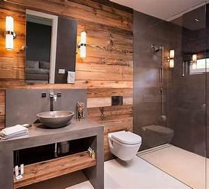 best 25 bathroom wood wall ideas on pinterest With the bathroom wall ideas for beautifying your bathroom