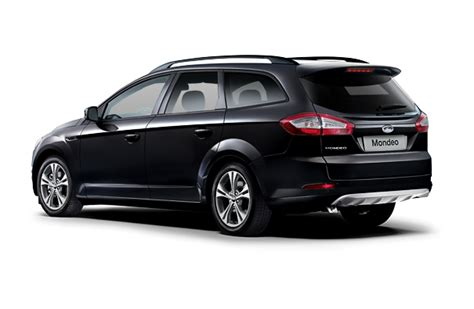 ford mondeo leasing ford mondeo nordania leasing