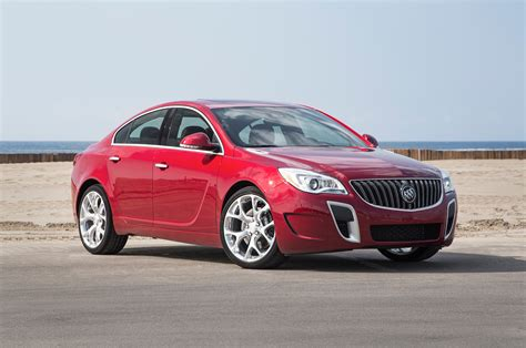 Price Of 2014 Buick Regal by 2014 Buick Regal Turbo Awd Test Motor Trend
