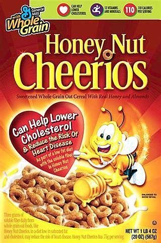 honey color coupon cheerios cereal 60 1 printable coupon