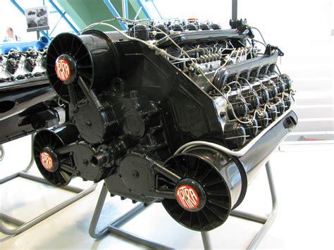 bugatti jet engine tatra t955 1943 w18 cylinder engines pinterest