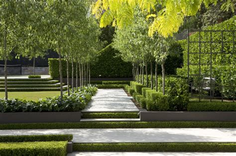 contemporary landscape designs contemporary landscapes modern gardens inspiration for spring studio mm architect
