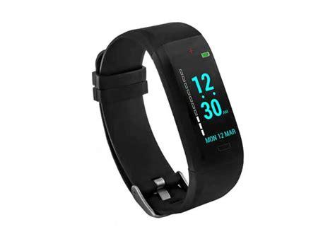 GOQii launches 'Smart Vital Watch' in India » YesPunjab