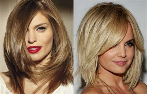 Best Haircuts For Women 2017 Medium Short Long Hair