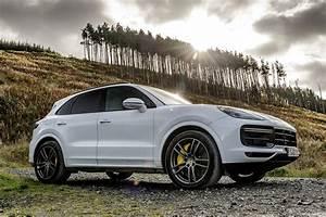 Porsche Cayenne Review (2019) | Parkers  Porsche