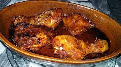 cuisiner pilon de poulet recette de pilons de poulet au paprika au four