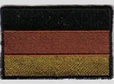 Camotech EmbroideryCountries