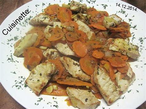 recette de cuisine sans viande recette de carottes vichy a la viande de dinde par cuisinette