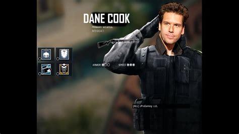 siege cook dane cook in siege rainbow six siege operation health