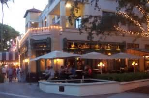 Downtown Naples Florida