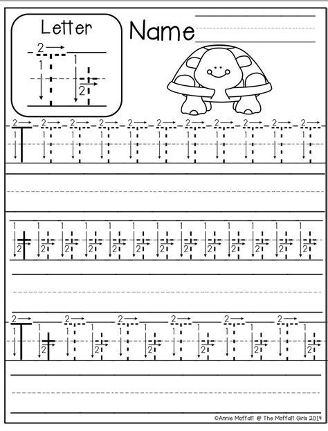 letter  worksheet  images kindergarten abc