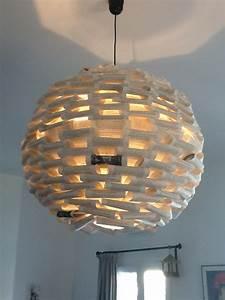 Suspension Boule Japonaise : suspension boule japonaise dim 60 cm blog z dio ~ Teatrodelosmanantiales.com Idées de Décoration