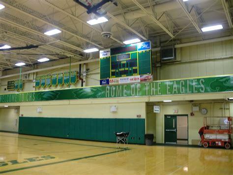 varsity pride gymnasium