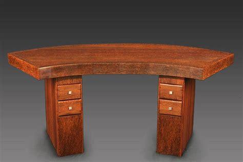 art deco desk l 302 found