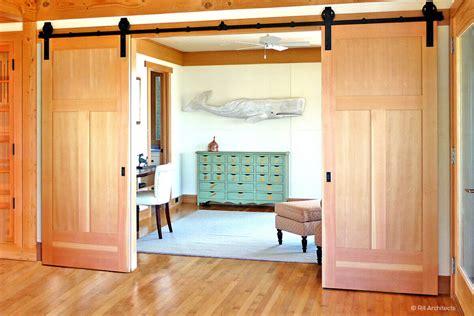 Interior Barn Designs by Barn Door Design Gallery Barn Door Ideas Doors