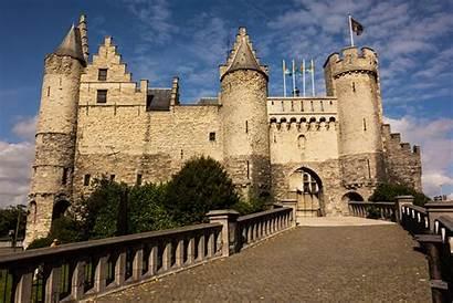 Belgium History Culture Cultural Web Europe