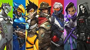 So Overwatch Will Be Free Again This Weekend SGCafe