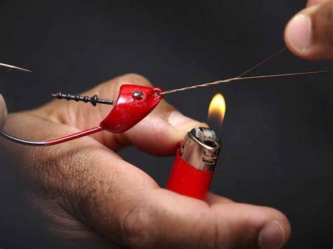 rio powerflex wire bite tippet hook   sinker
