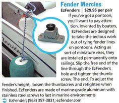 Buoy Boat Parts by The New Generation Buoys Froam And Fenders Of