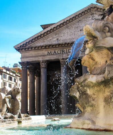 pantheon ingresso pantheon dal 2 maggio ingresso a pagamento al costo di 2 00