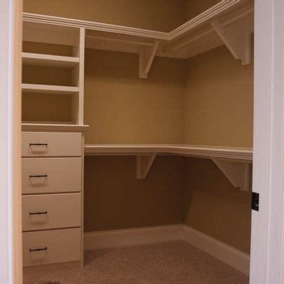 25 Best Ideas About Corner Closet On Corner