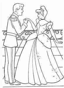 Cinderella Coloring Pages Halloween Coloring Pages For Kids