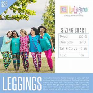 Lularoe Size Chart Check Out This Size Chart For Lularoe Including