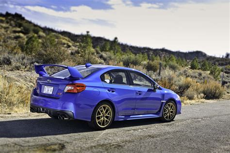2015 Subaru Wrx Sti Review, Price, Specs