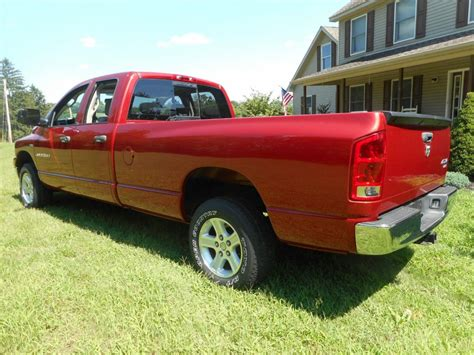 2006 Dodge Ram 1500 SLT Extended Crew Cab for sale