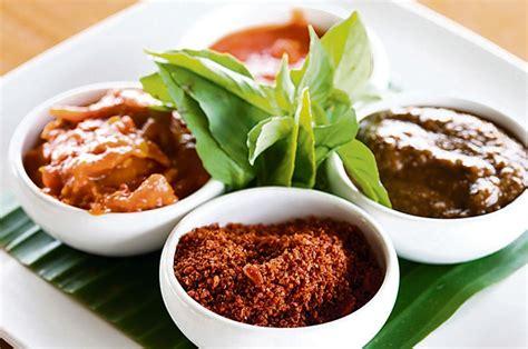 Indonesische Kuche by Die Vielfalt Der Indonesischen K 252 Che Der Fluch Des Nasi