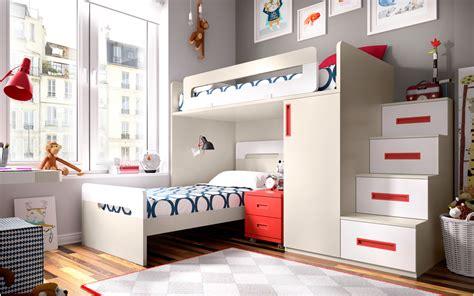 lit mezzanine 2 place simple lit mezzanine with lit