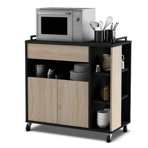 cuisine buffet cuisine meuble pour cuisine cdiscount