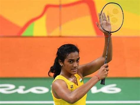 pv sindhu reached   olympic semi finals