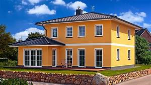 Haus Bauen Beispiele : stadtvilla verona moderne toskana stadtvilla mit walmdach roth massivhaus ~ Markanthonyermac.com Haus und Dekorationen