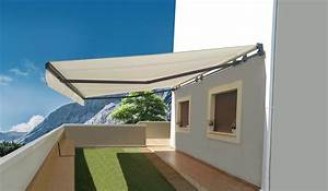Retractable Fabric Patio Covers