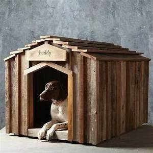 houses for dogs made with pallets pallet ideas recycled With wood for dog house