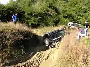 4x4 Dans La Boue : un land defender 90 dans la boue youtube ~ Maxctalentgroup.com Avis de Voitures