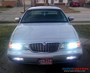 1995 Mercury Grand Marquis Pictures  Photos  Videos  And Sounds
