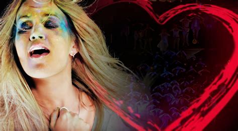 Powerhouse New Video From Carrie Underwood Will Hit You