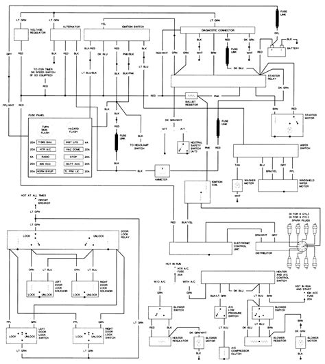 77 Dodge D100 Wiring Diagram by Can I Get A Wiring Schematic And Voltage Ohm Specs For A
