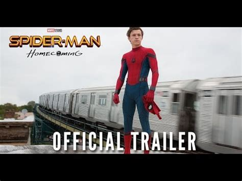 film spiderman terbaru homecoming  youtube
