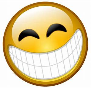 Image Gallery Smiley Teeth